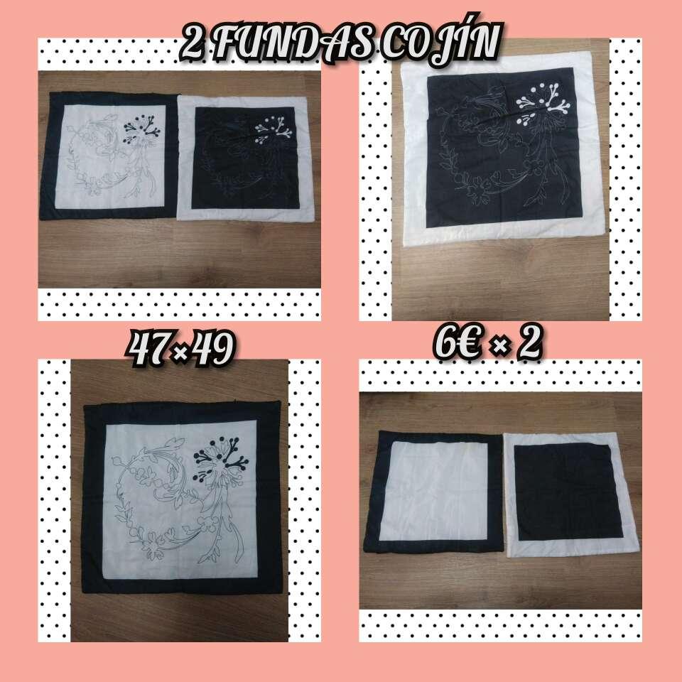 Imagen producto Textil habitación 3