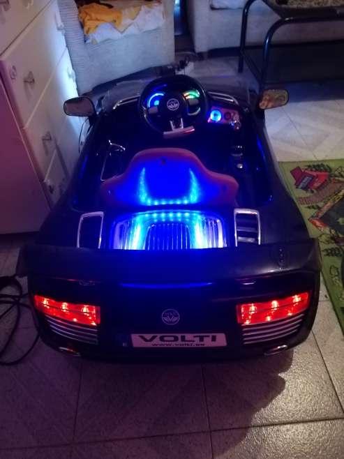 Imagen producto Coche electrico Audi R8  3