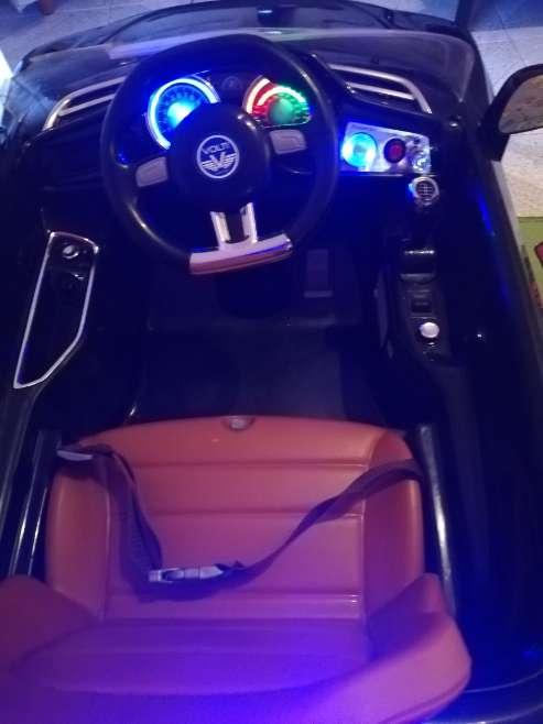Imagen producto Coche electrico Audi R8  4