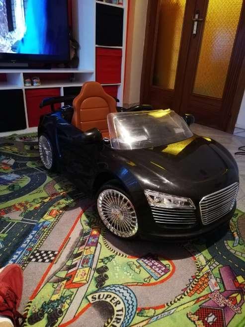 Imagen producto Coche electrico Audi R8  6