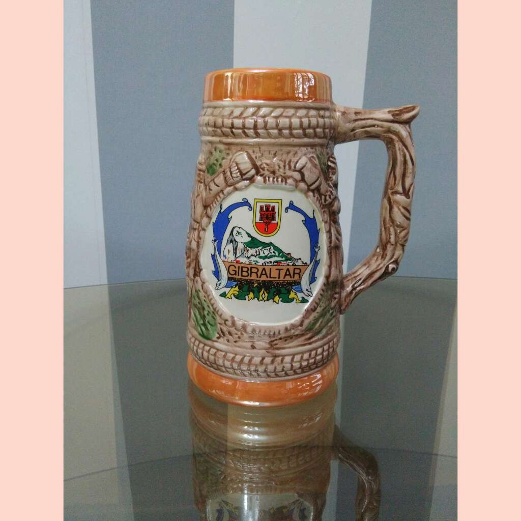 Imagen producto Sopera antigua, jarras... 4