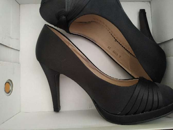 Imagen producto Zapatos de tacón 1