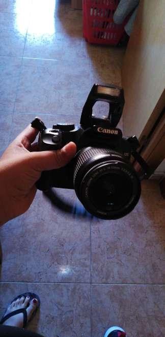 Imagen producto Canon eos 450D 6