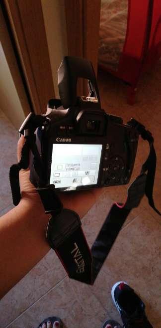 Imagen producto Canon eos 450D 7