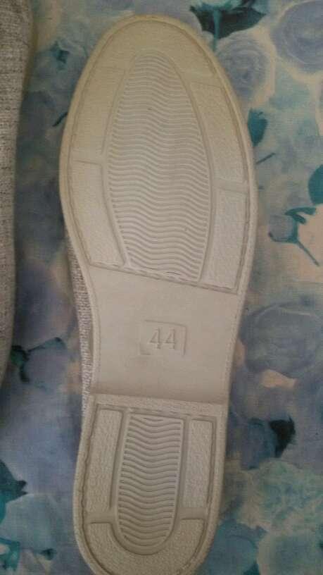 Imagen producto Zapatillas De hombre talla44 2