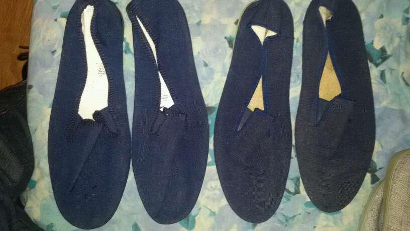 Imagen producto Zapatillas De hombre talla44 3