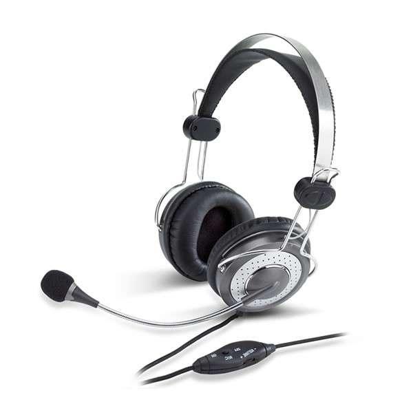 Imagen producto Auriculares con microfono 1