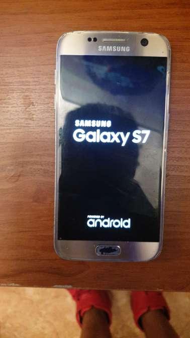 Imagen producto Samsung galaxy s7 32 gb 4g 2