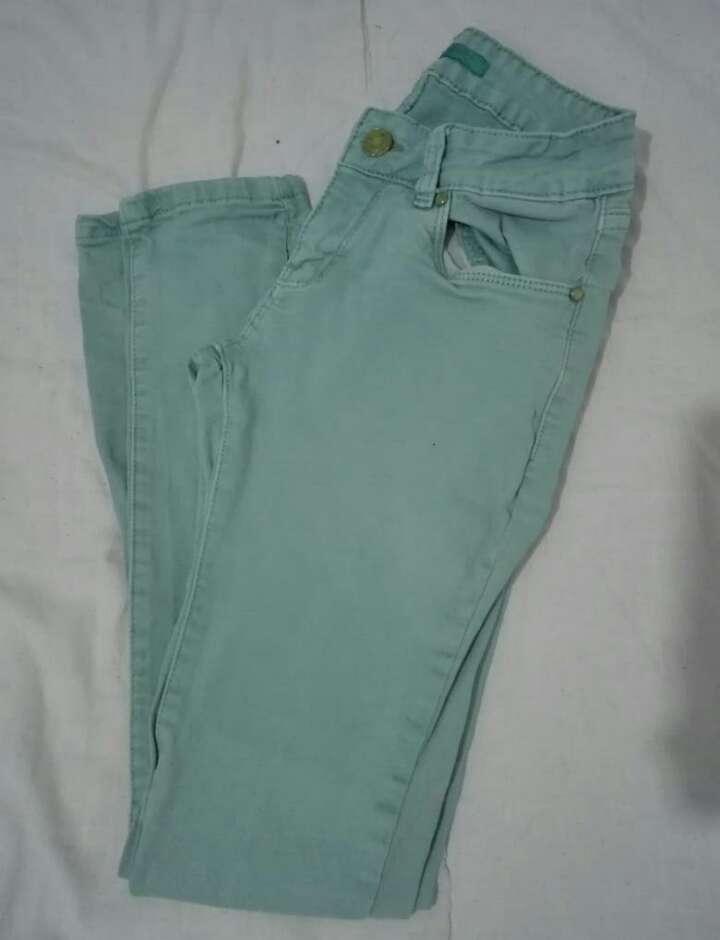 Imagen producto 2 pantalones corto y largo 2