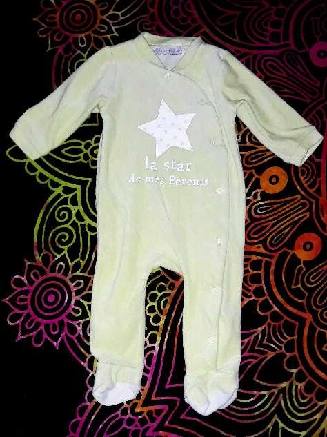 Imagen Pijama Gèmo, 6m.