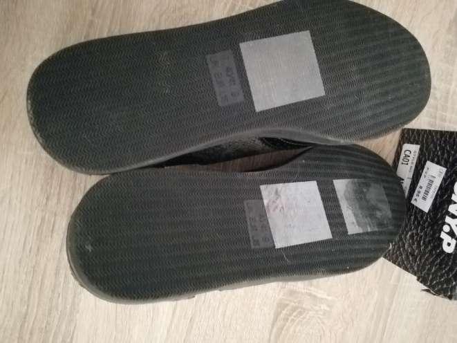 Imagen producto Zapatos terciopelo  4