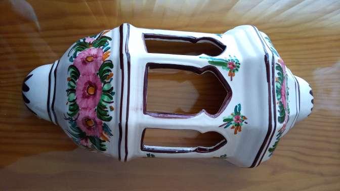 Imagen Aplique de Ceramica