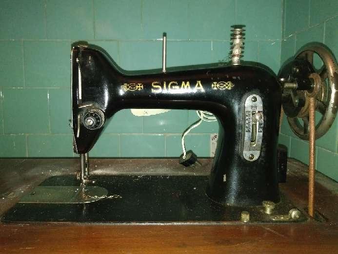 Imagen producto Maquina de coser 5