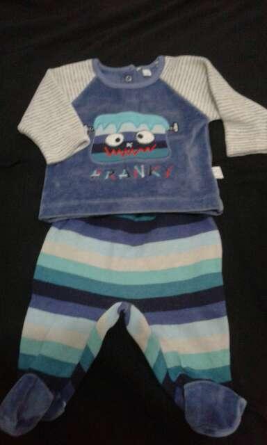 Imagen pijama bebe
