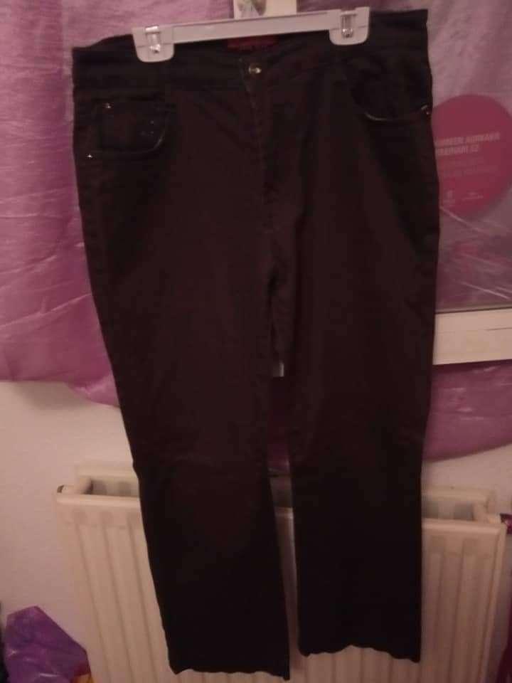 Imagen producto Pantalones mujer 32 2