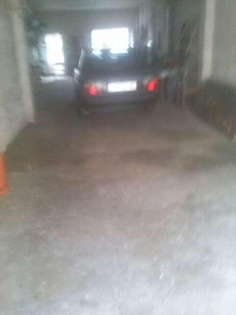 Imagen Se vende garaje para local
