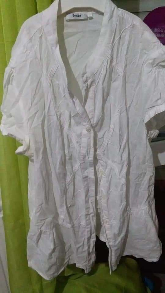 Imagen camisas XL