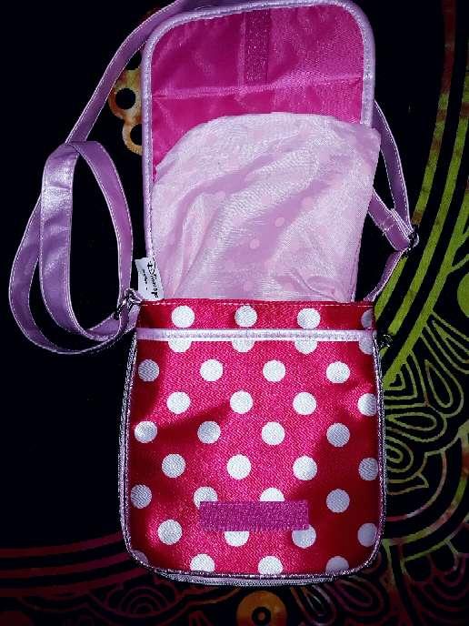 Imagen producto Bolso Minnie.  3