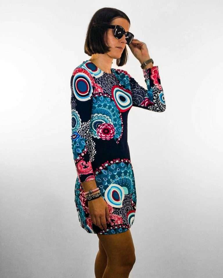 Imagen producto Vestido Venecia 2