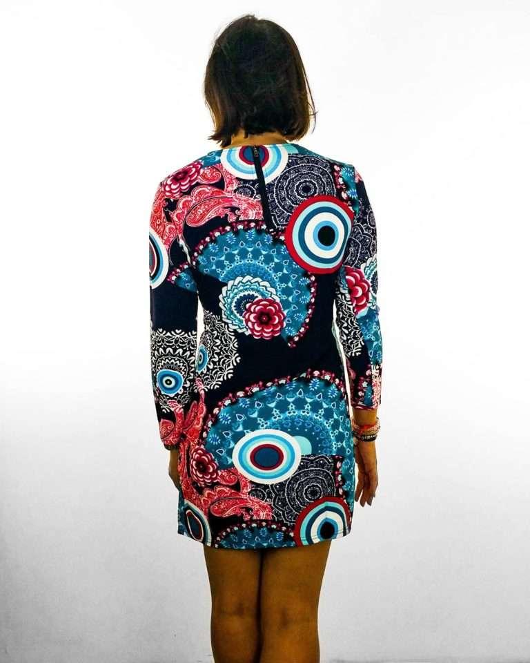 Imagen producto Vestido Venecia 3