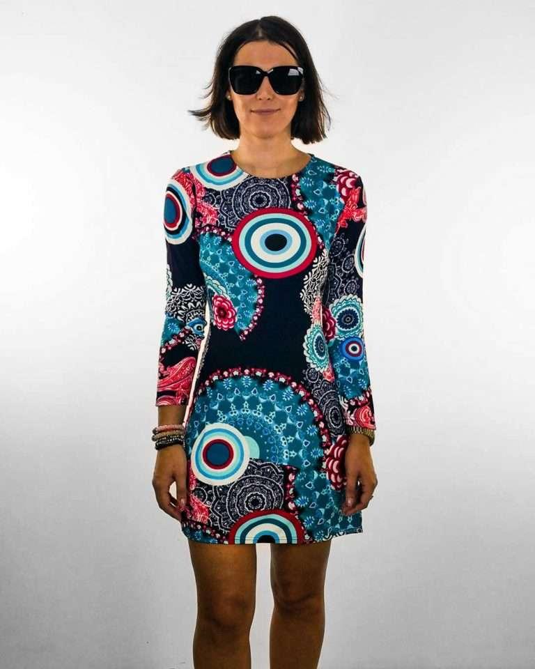 Imagen producto Vestido Venecia 1