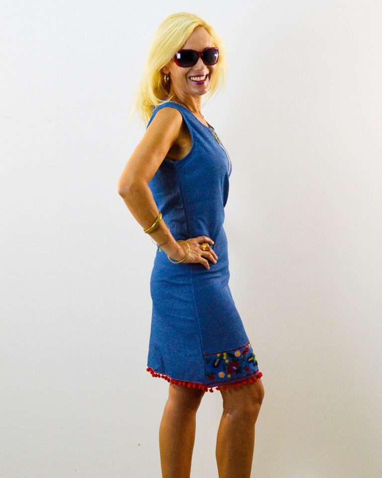 Imagen producto Vestido Roma 2