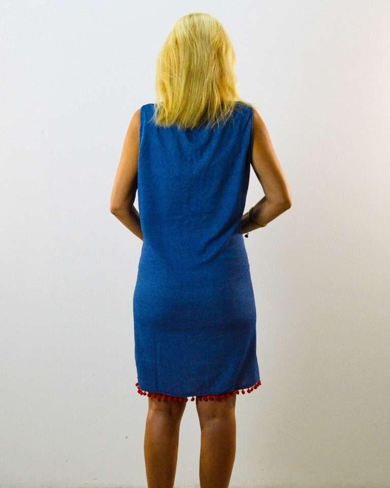 Imagen producto Vestido Roma 3