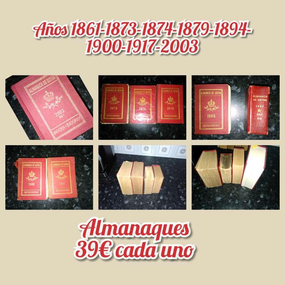Imagen Libros cocina, atlas, literatura