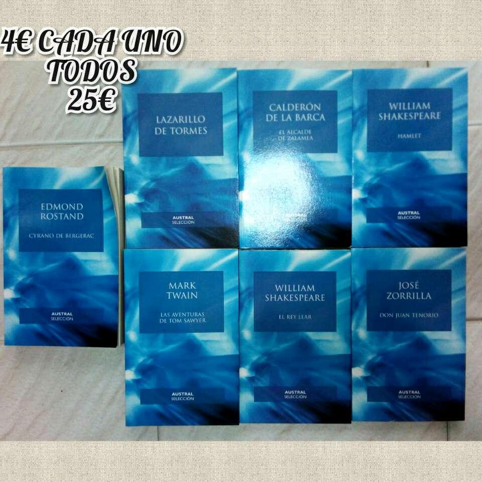 Imagen producto Libros cocina, atlas, literatura 2