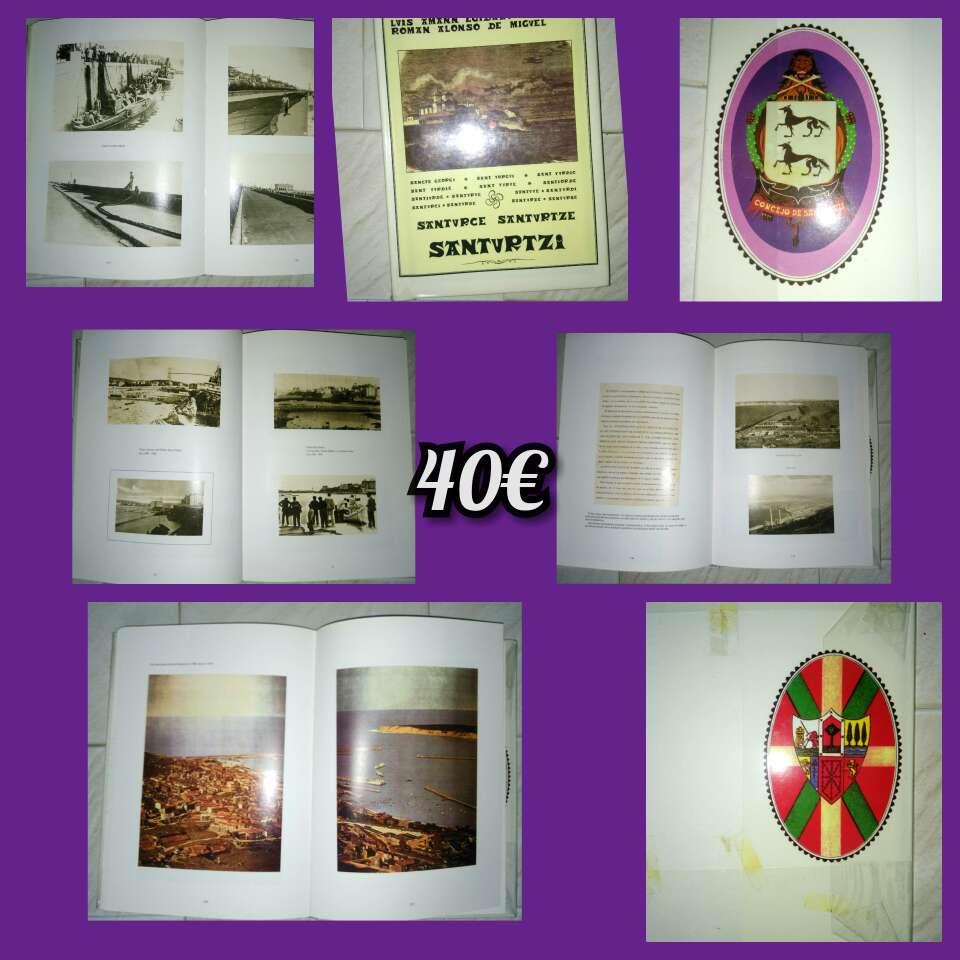 Imagen producto Libros cocina, atlas, literatura 5