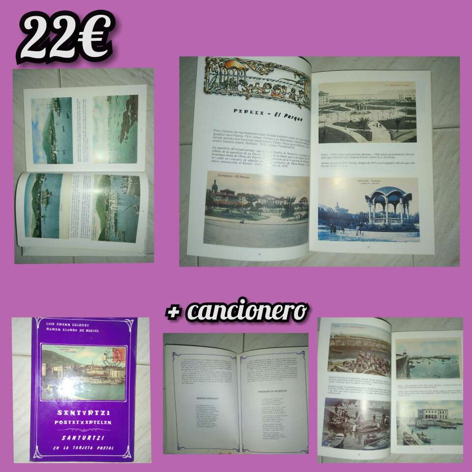 Imagen producto Libros cocina, atlas, literatura 4