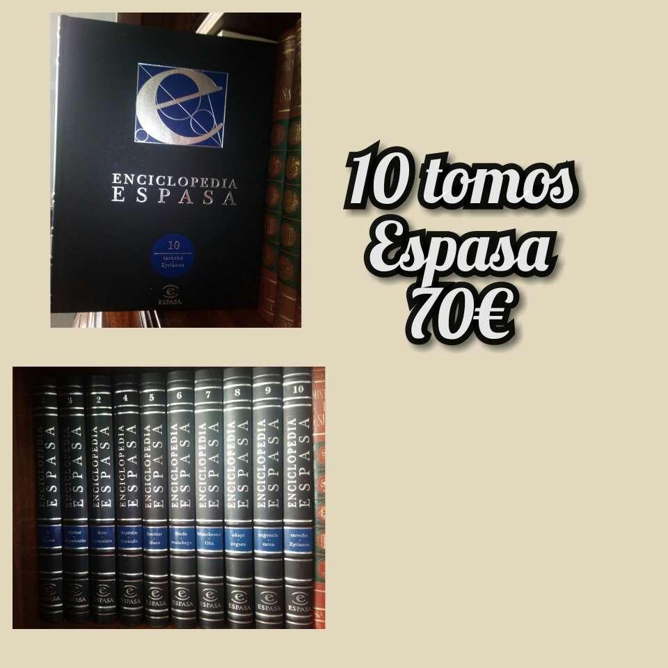 Imagen producto Tres enciclopedias 4