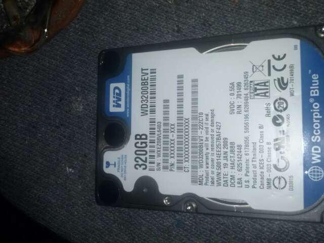 Imagen producto Disco duro para portatil 2
