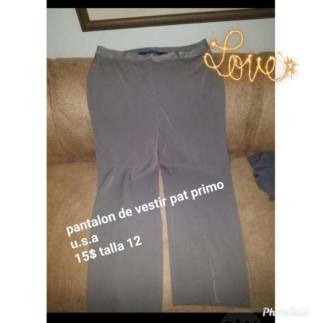 Imagen producto Prendas de mujer las tallas 12/14 2