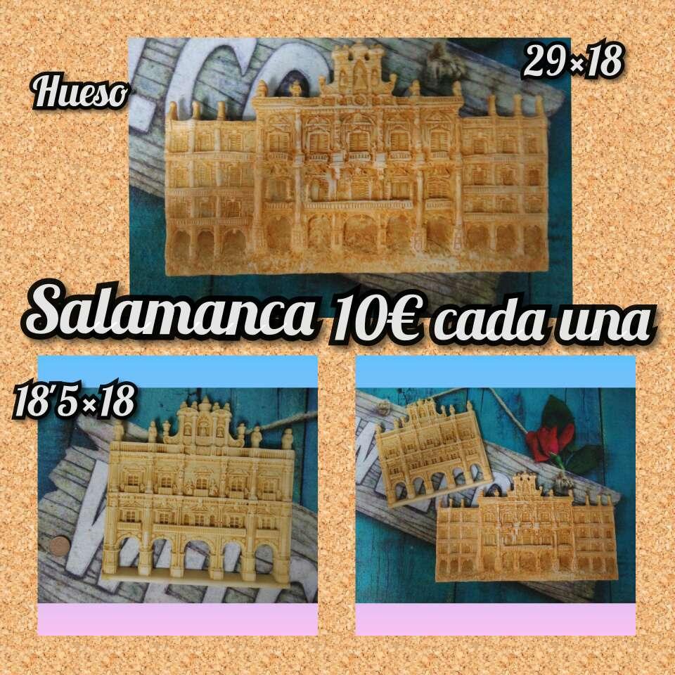 Imagen Recuerdos de Salamanca