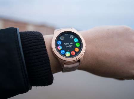 Imagen producto Smartwatch samsung galaxi watch 4