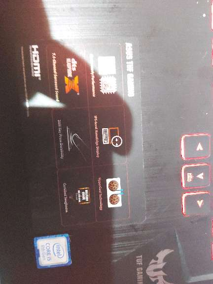 Imagen producto Asus gaming fx705g 2