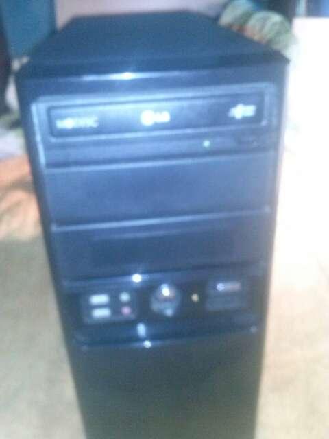 Imagen torre ordenador