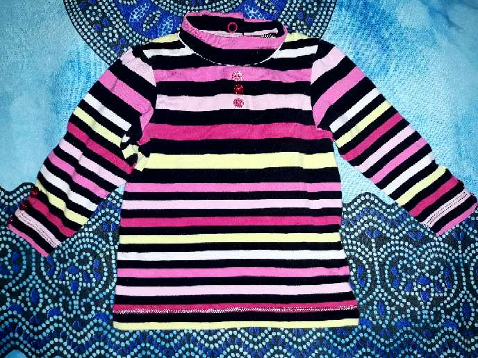 Imagen Camiseta bebé Orchestra, 9m.