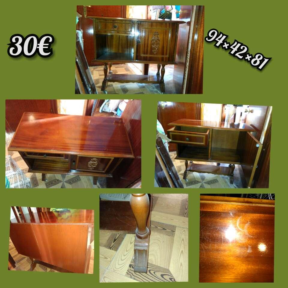 Imagen producto Muebles salón y habitación 3