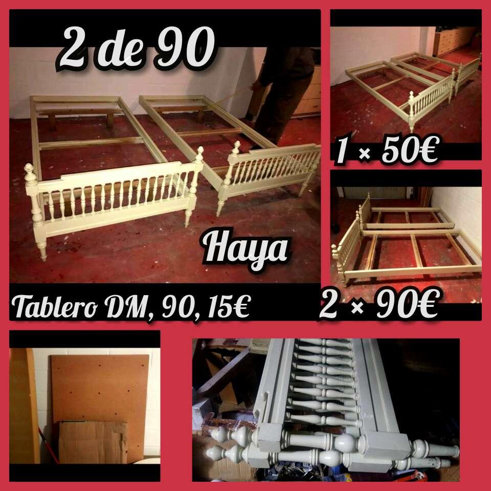 Imagen producto Muebles salón y habitación 5