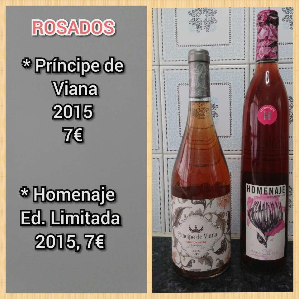 Imagen producto Vinos y licores  4