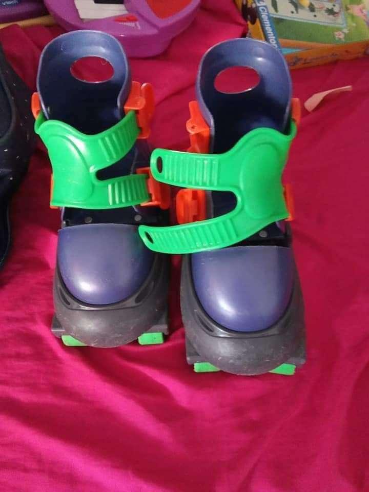 Imagen patines principiantes