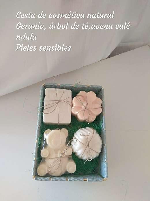 Imagen producto Cosmética natural y artesanal 4
