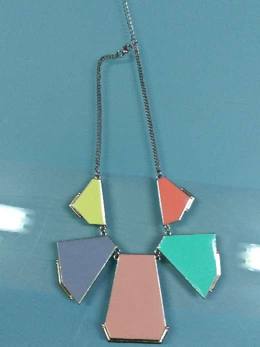 Imagen producto Colgante de colores 2