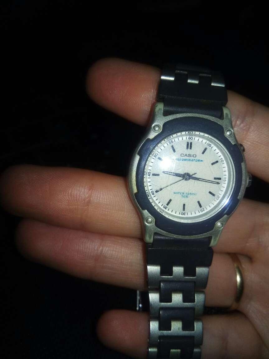 Imagen reloj hombre