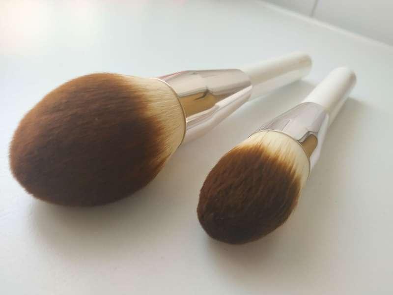 Imagen producto Pack Brochas La Mer 3