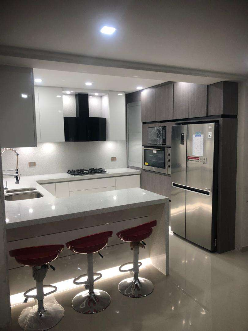 Imagen producto Montador de muebles y cocinas de cualquier marca 2