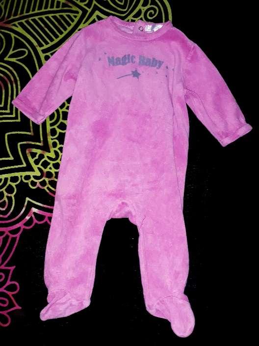 Imagen Pijama Kitchoun, 6m.