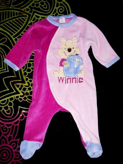 Imagen Pijama Disney, 6m.
